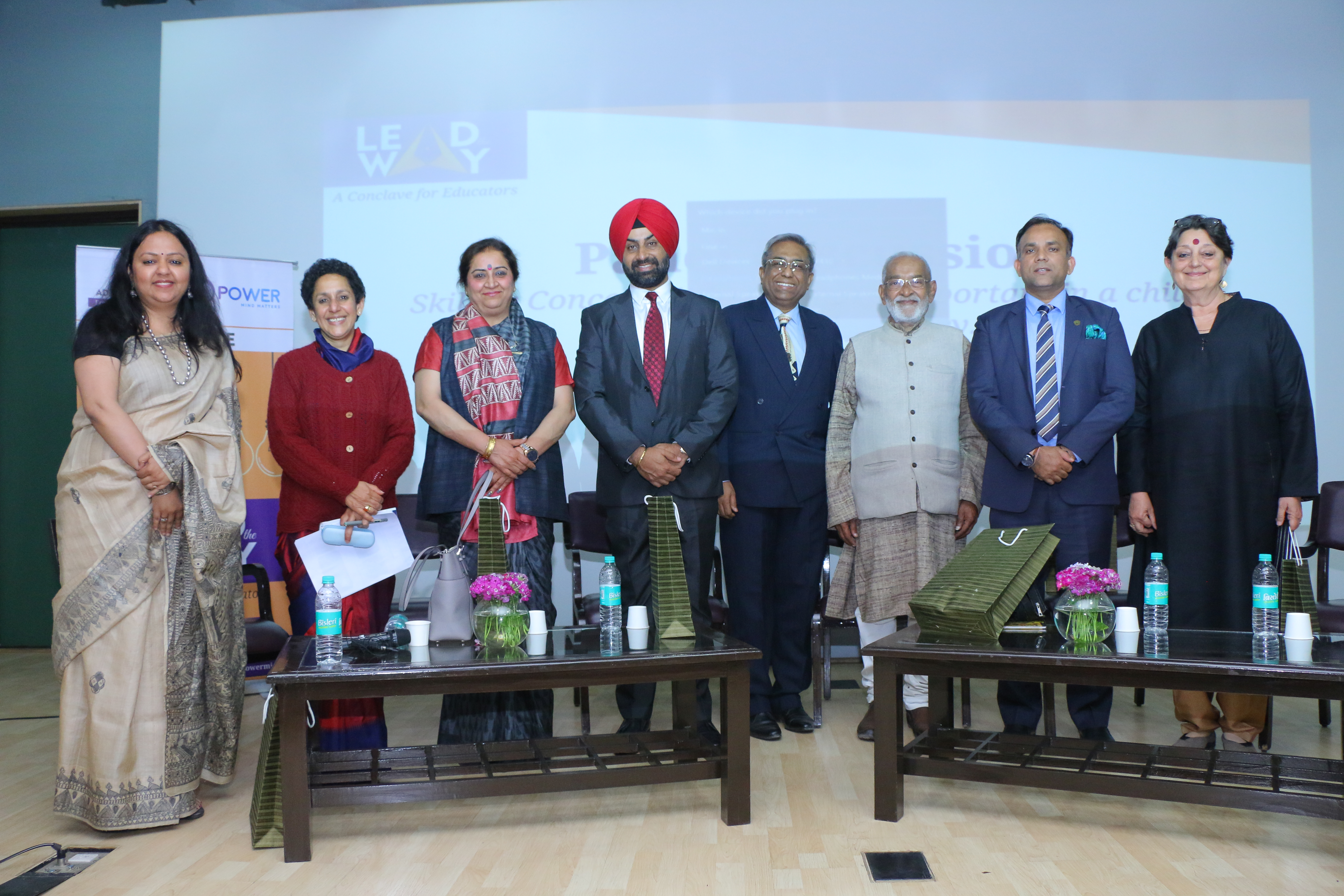 Educational Conclave held at Doon School | Garhwal Post