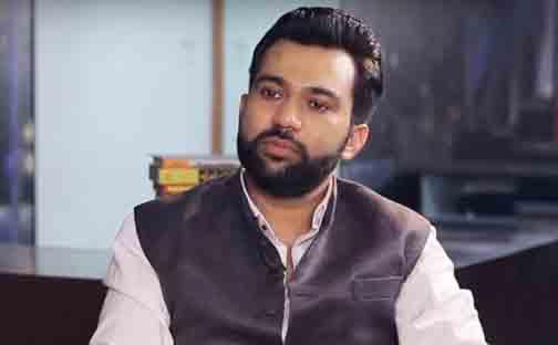 Director Ali Abbas Zafar to interact with aspiring actors   Garhwal Post