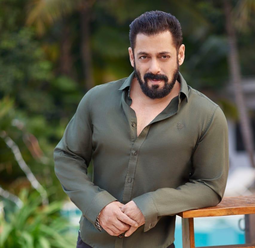Salman Khan: I am still the same Salman but expect something new in 'Radhe' | Garhwal Post